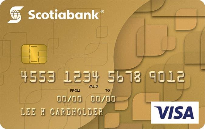 Cash Car Rentals >> Gold Visa Credit Card | Scotiabank Jamaica