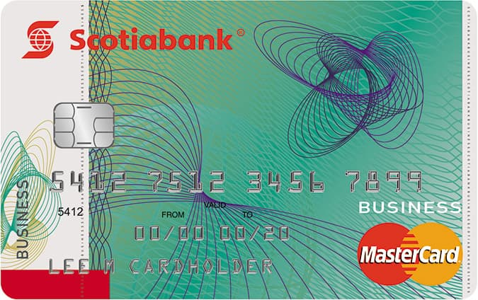 Scotiabank mastercard businesscard reheart Image collections