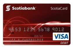 Apply for a Visa Debit Card | Scotiabank Jamaica