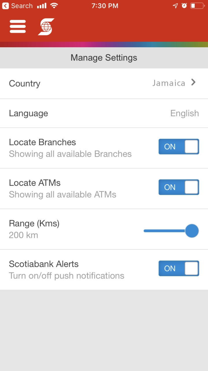 Scotiabank Alerts: Control Your Account Activity and